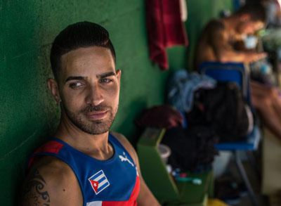 U.S. Cuban Immigration Policy Irrational-NY Times