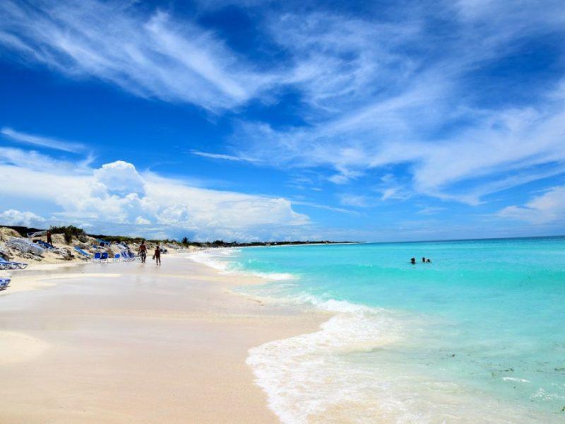 Melia Las Dunas beach - Picture of Melia Las Dunas, Cuba