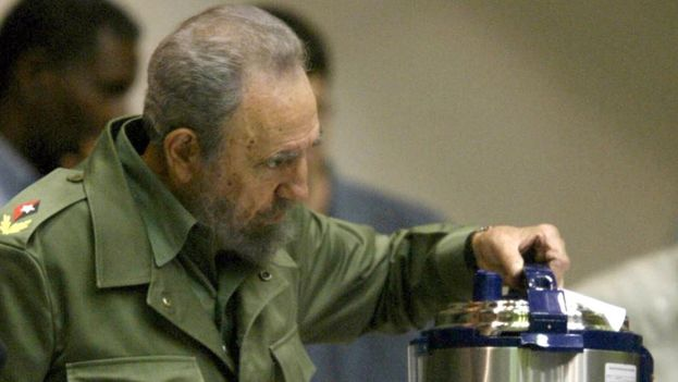 Castro Quirks: Chocolatin to Pressure Cookers
