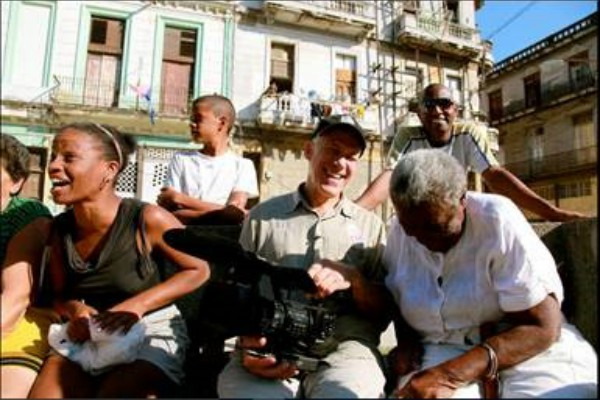 Cuba and the Cameraman – Stream on Netflix