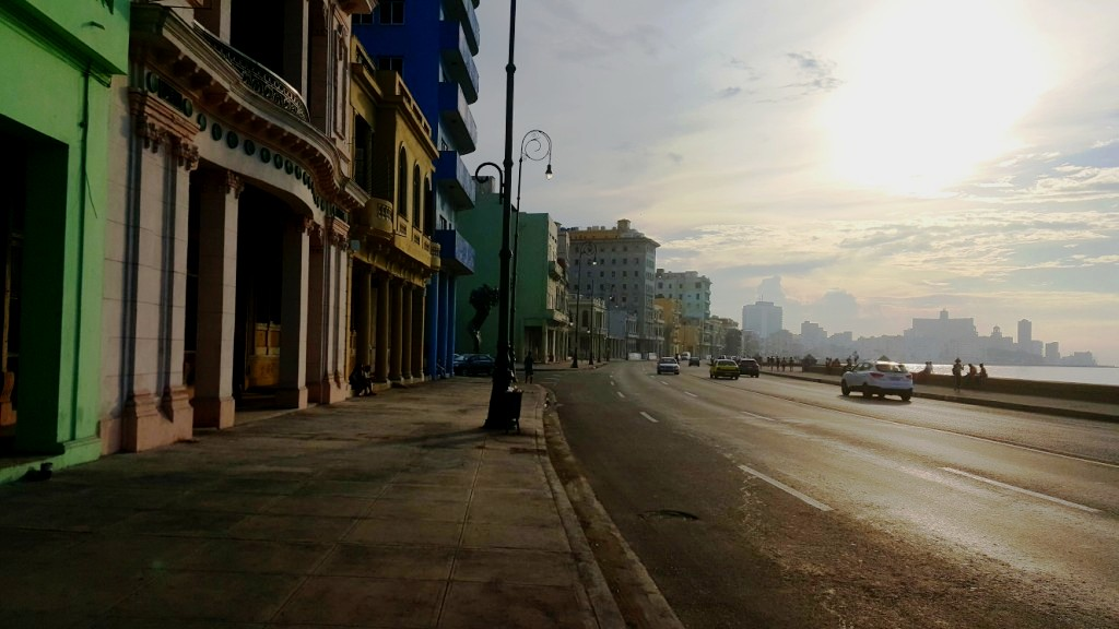Malecon Photos-Iconic Havana