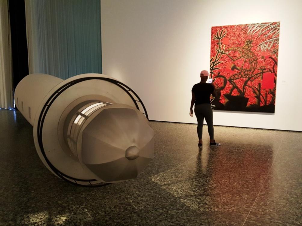 Cuban Art at the MFAH