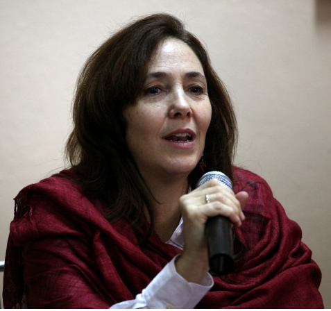 Fight Prostitution in Cuba, Castro's Daughter